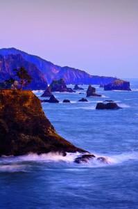 2010-Summer-1859-Oregon-Coast-history-oswalt-west-oregon-coast-waves-at-dusk