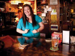 2012-july-august-1859-oregon-coast-lincoln-city-dive-bars-cruise-inn-bartender