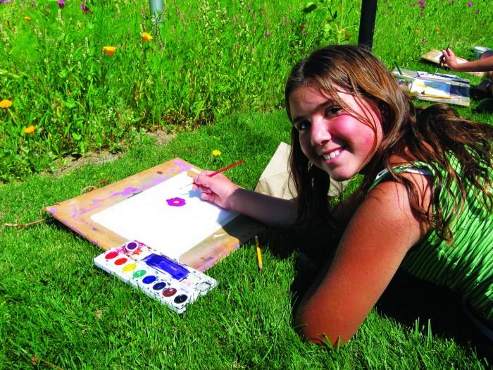 2012-Spring-Central-Oregon-Bend-Art-Station-kids-summer-camp