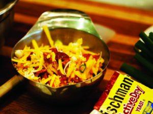 2012-Spring-Home-Grown-Chef-Lisa-Glickman-Chorizo-Cheese-Bread-recipe-chorizo-and-cheese-cook-eat-food