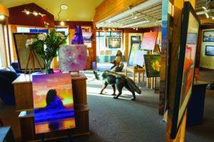 2012-Spring-Oregon-Coast-Travel-Cannon-Beach-George-Vetter-Foto-Art-gallery-artist-ocean