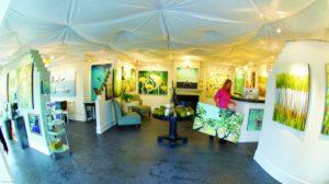 2012-Spring-Oregon-Coast-Travel-Cannon-Beach-Modern-Villa-Gallery-art-ocean