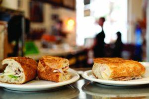 2012-Spring-Oregon-Food-and-Drink-Portland-Farm-to-Table-Ken-s-Artisan-Bakery-baguette-sandwich