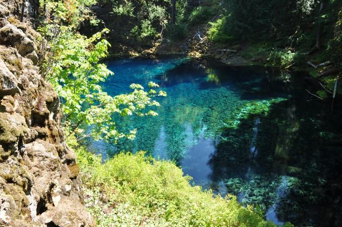 2012-Spring-Oregon-Willamette-Valley-Outdoors-Adventures-mckenzie-river-trail-pool