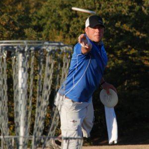 2012-Summer-1859-Willamette-Valley-Eugene-Oregon-Athlete-Disc-Golf-Avery-Jenkins-topps-card