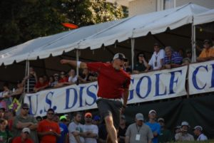 2012-Summer-1859-Willamette-Valley-Eugene-Oregon-Athlete-Disc-Golf-Avery-Jenkins-us-championships-scream