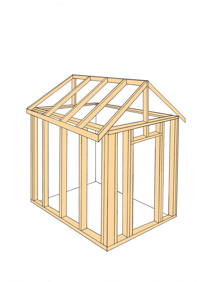 Build your own outdoor sauna 1859 oregon 39 s magazine for How to build your own sauna