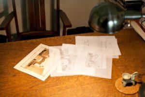 2012-september-october-1859-willamette-valley-oregon-estacada-what-i-m-working-on-famous-oregonians-laurence-bennett-sketches-the-artist