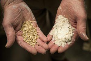 2013-January-February-1859-magazine-portland-metro-oregon-milwaulkie-bobs-red-mill-oatmeal-bob-moore-grains-hands-oatmeal-flower