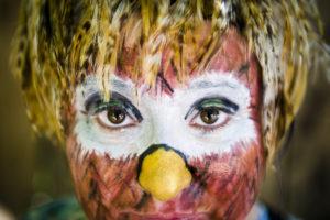 2013-July-August-Oregon-Travel-Explore-Clackamas-and-Oregon-Fairs-Leah-Nash-Face-Paint
