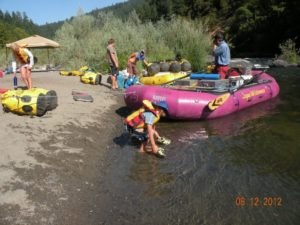 2013-january-february-1859-magazine-southern-oregon-rogue-river-rafting-preparing-rafts-for-launch