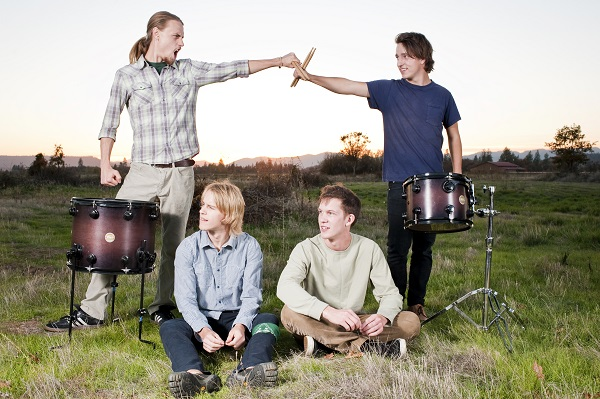 new musicians, oregon musicians, oregon artists