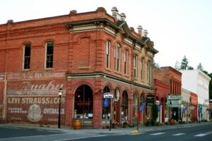 2012-september-october-1859-southern-oregon-road-reconsidered-highway-238-jacksonville-grants-pass-downtown-jacksonville