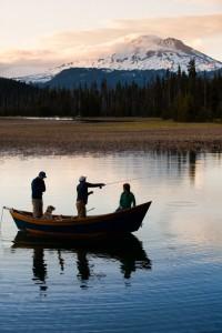 2013-July-August-Oregon-Fish-Oregon-Rivers-Tyler-Roemer-Fly-Fishing-From-Boat-Mountain