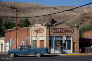 2013-July-August-Oregon-Travel-Explore-Eastern-Oregon-Tim-Labarge-Small-Town-Truck