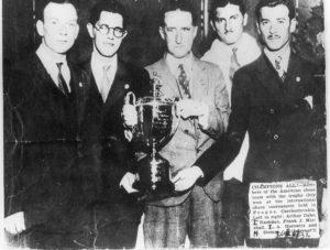2013-january-february-1859-magazine-oregon-history-chess-grandmaster-arthur-dake-Prague-1931-tournament-trophy
