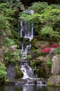 2013-may-june-1859-magazine-portland-oregon-72-hours-downtown-portland-japanese-garden-stream-waterfall