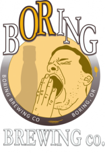 Boring-Brewing