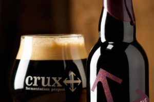 Crux-Fermentation-Project