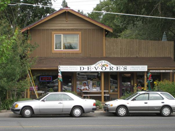 Devore-s-Good-Food-Store
