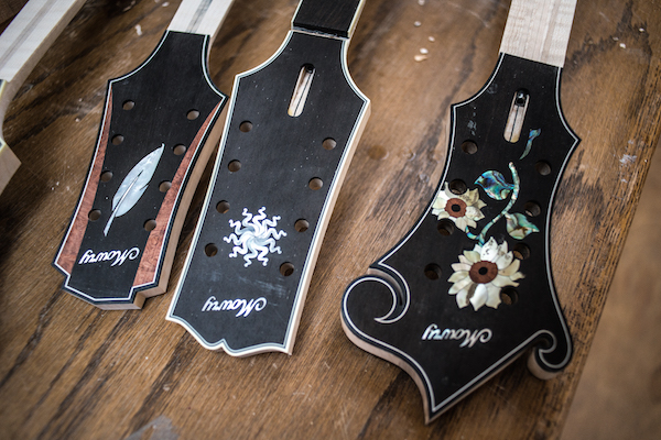 luthier, oregon music, oregon mucisians, instrument making