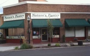 Nature-s-Pantry