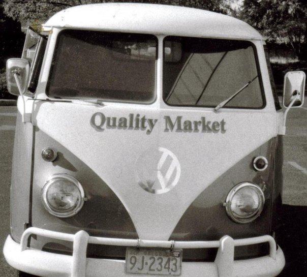 Quality-Market
