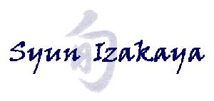 Syun-Izakaya
