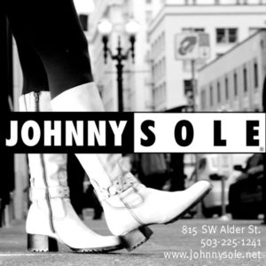 johnnysolepdx
