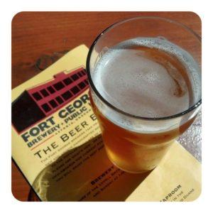 session-beer-fort-george
