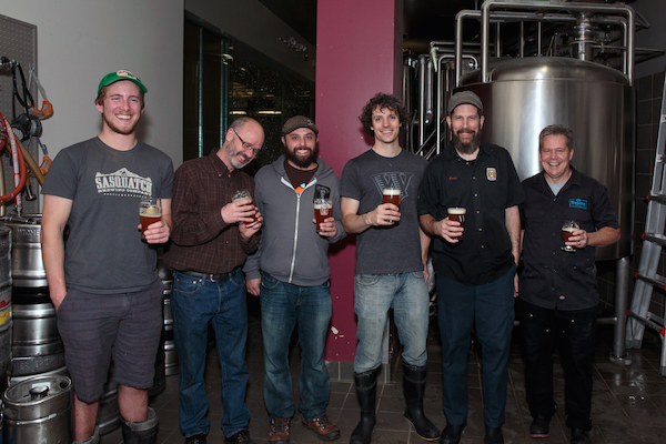 brewing, beer, oregon, breweries