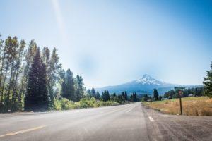 oregon road trip, oregon music, oregon roads