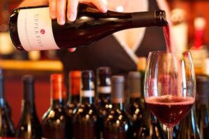 urban wine tasting, oregon winemaking, oregon wineries