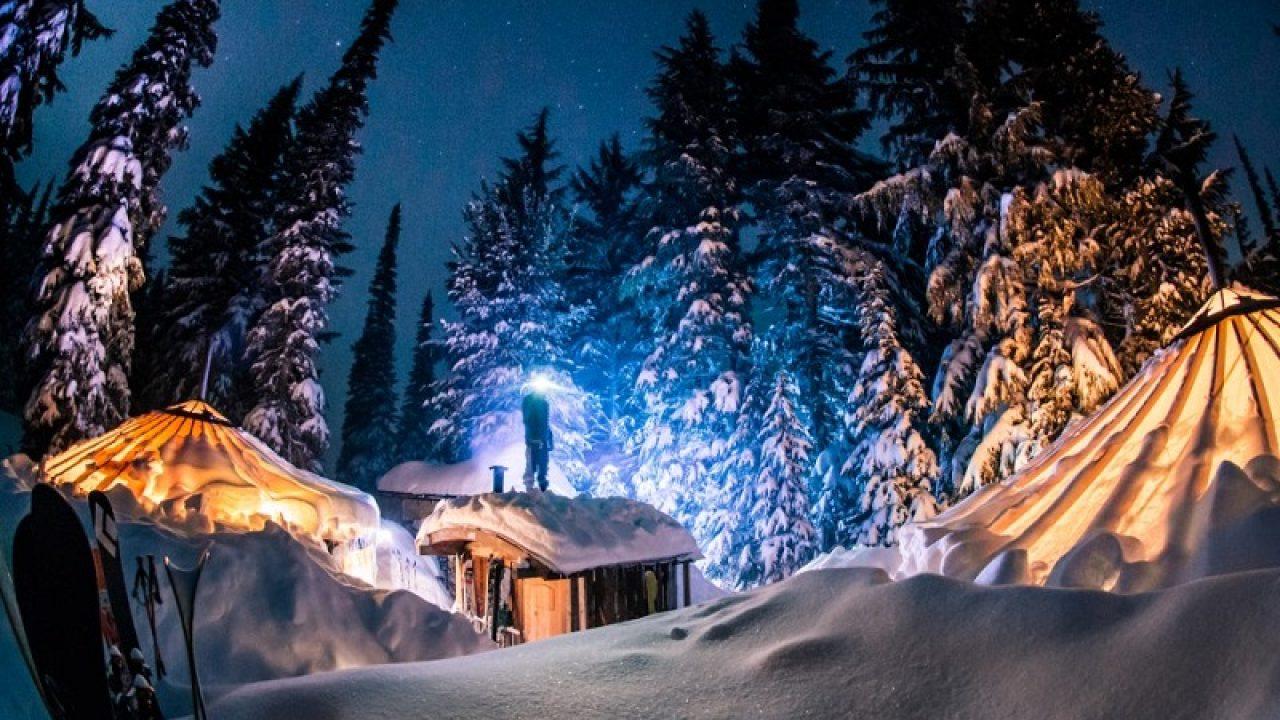 The Top 25 Winter Destinations in Oregon - 1859 Magazine