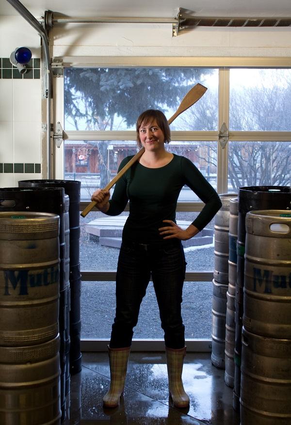jeff kennedy, female brewers, oregon breweries