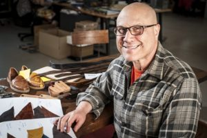 christopher myers, will leather goods, willamette valley