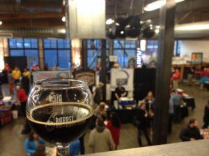 Barrel-Aged-Beer-porter