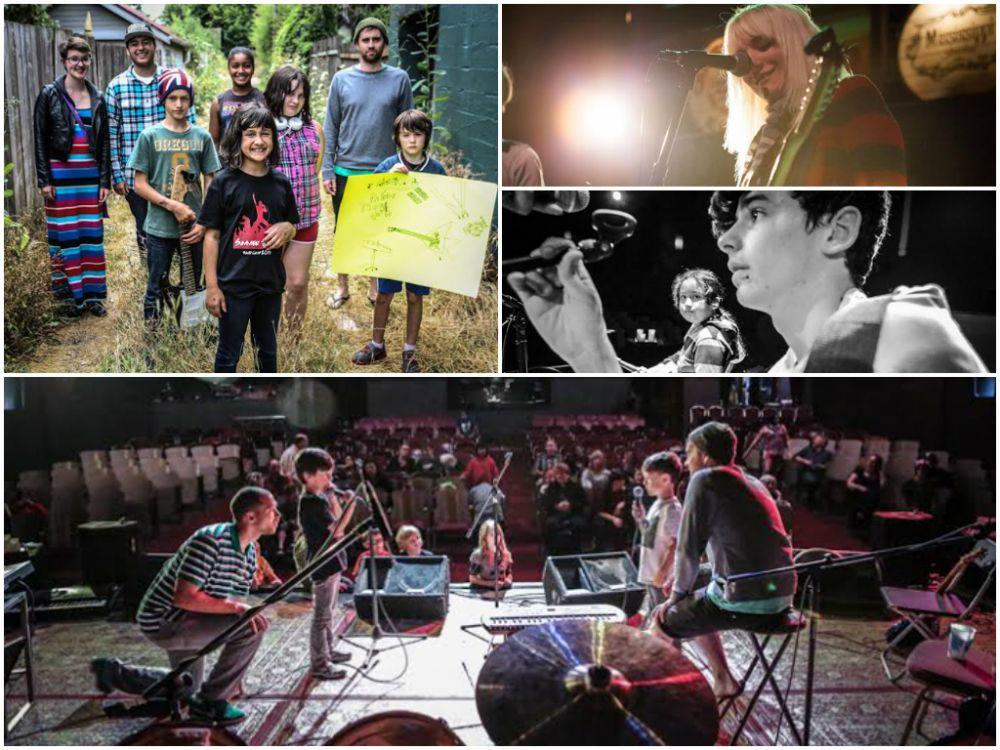 robert delahanty, music nonprofits, oregon nonprofits, music nonprofits