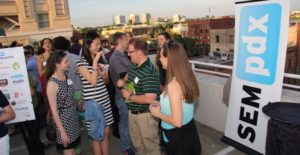 sem-pdx-networking-party
