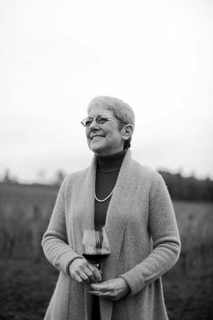 susan sokol blosser, oregon wineries, oregon winemaking, willamette valley