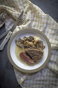 charlotte dupont, american buffalo, bison recipe