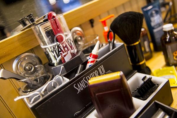 joni kabana, oregon barbershops, reminiscent therapy