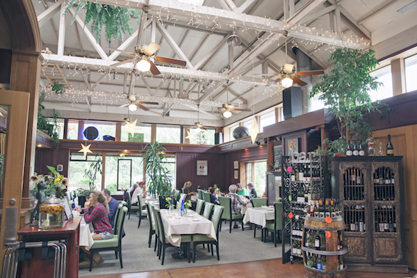 side door cafe, coast
