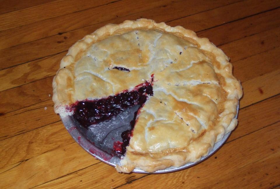 beckies pies, oregon