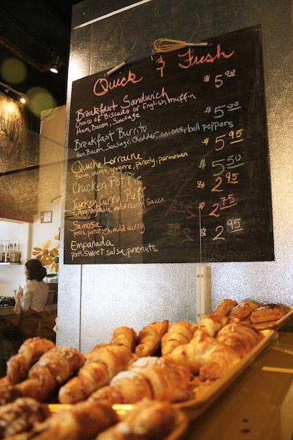 la magie, bend, bakeries