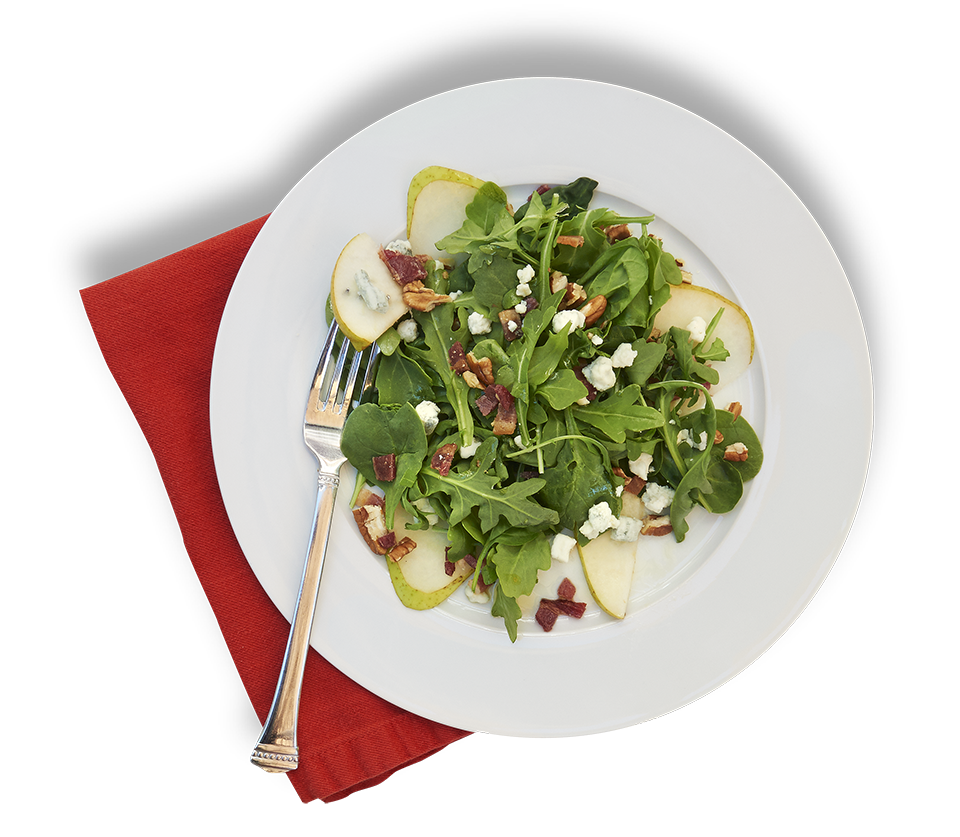 pear salad01 copy