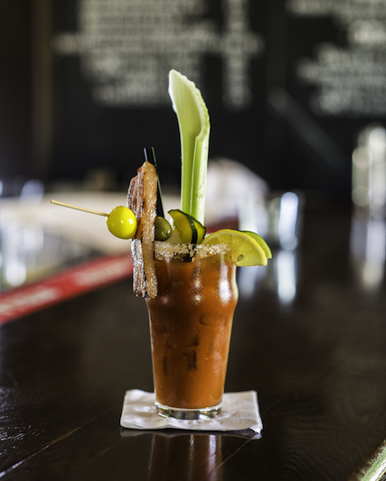 smithfields, bloody mary