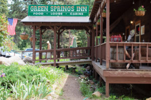 green springs inn, lodge