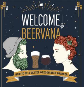 Oregon beer, beervana