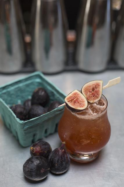 fall fig recipe